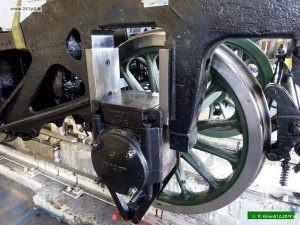 DSC07536 300x225 Préparation des bogies du tender