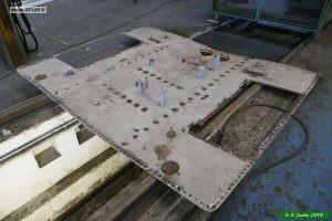 P1020133 300x200 Restauration de la caisse du tender