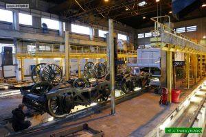P1030207 300x200 Préparation des bogies du tender